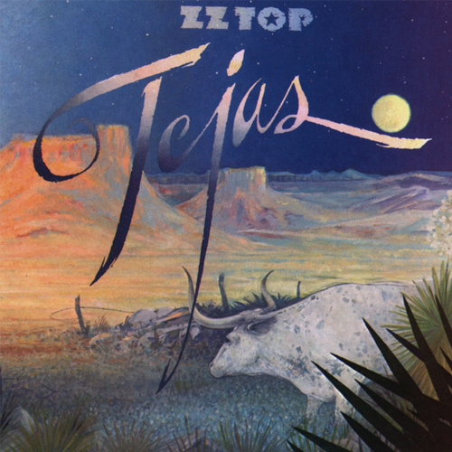 Product image cd cover Arrested For Driving While Blind by ZZ Top
