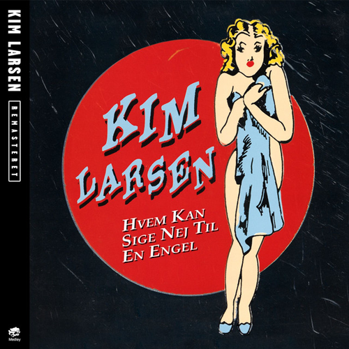 Product image cd cover Den Største Sorg by Kim Larsen