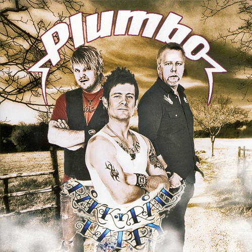 Product image cd cover I Ei Havn by Plumbo