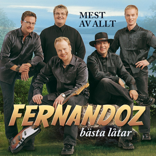 Product image cd cover Never Can Tell by Fernandoz