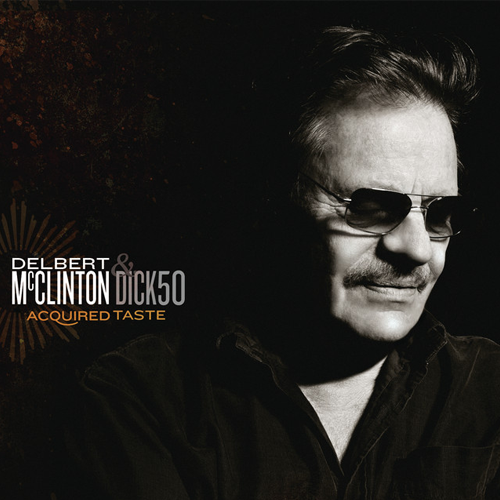 Product image cd cover Starting a Rumor by Delbert McClinton