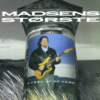 Stjernenat – Johnny Madsen