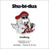Hvalborg (Live) – Hardinger, Thorup & B-Joe (Shu-Bi-Dua)